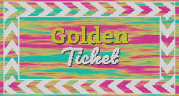 Image de Golden Ticket