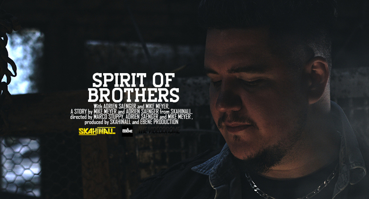 Image de SKAHINALL - Spirit of Brothers